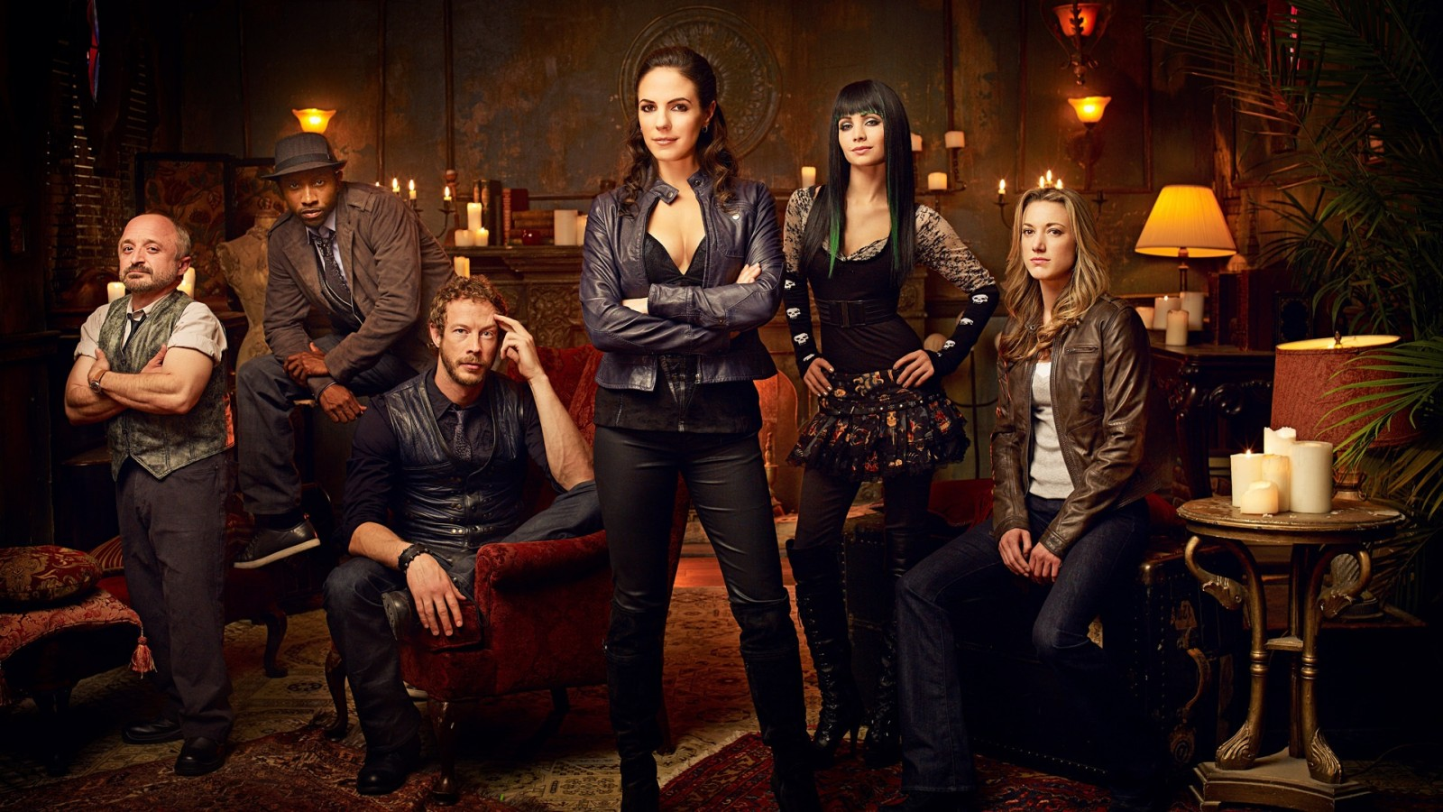 Lost Girl Ende
