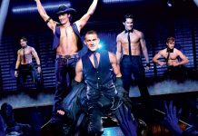 Magic Mike (2012) Filmkritik