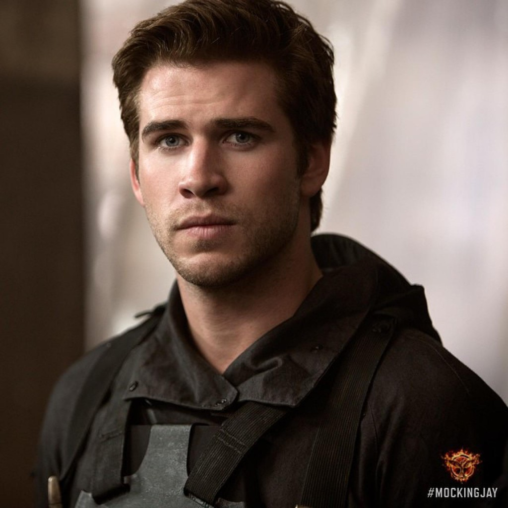 Mockingjay Fotos Gale