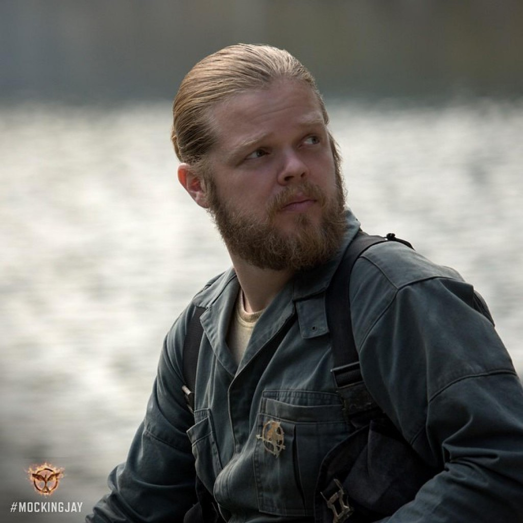 Mockingjay Fotos Pollux