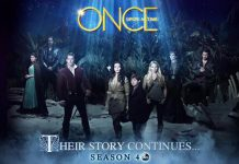 Once Upon a Time Season 4 Promo