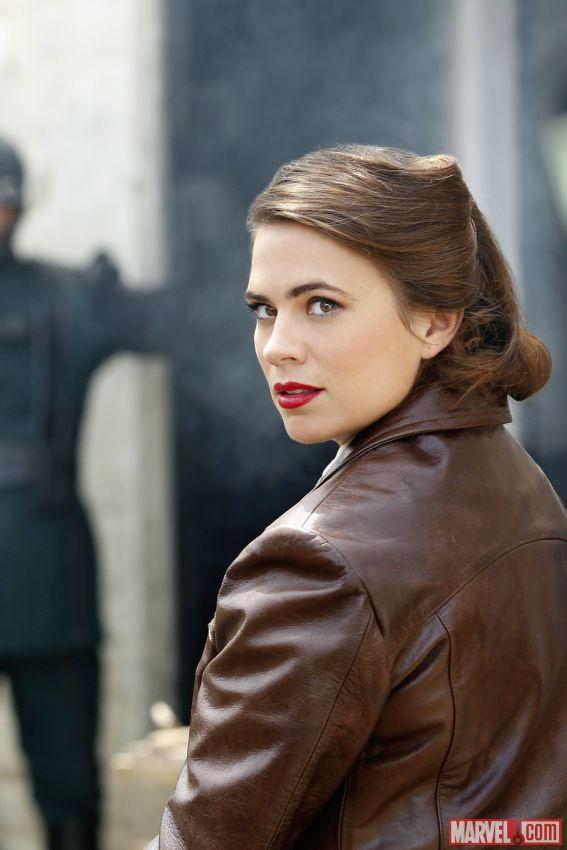 Agents of SHIELD Season 2 Trailer 4