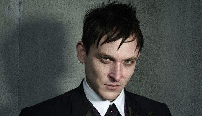 Gotham Pinguin
