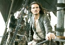 Orlando Bloom Pirates 5