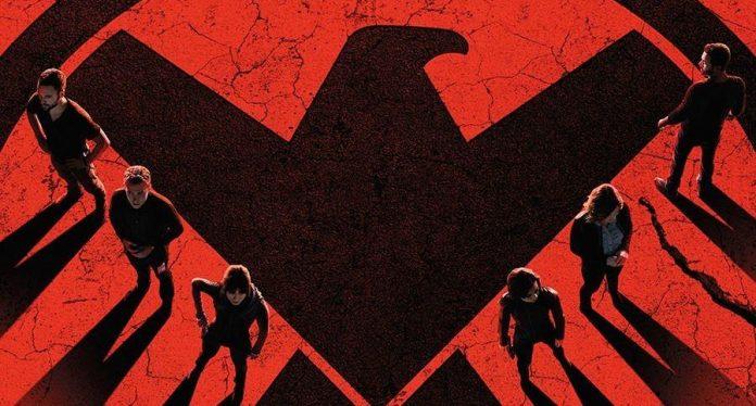 Agents of Shield Season 2 Trailer