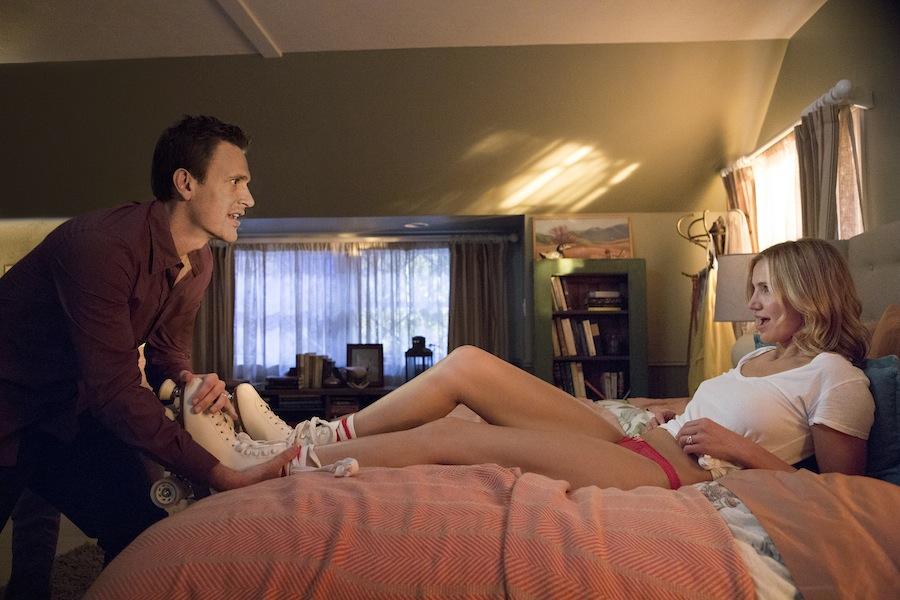 Sex Tape (2014) Filmbild 1
