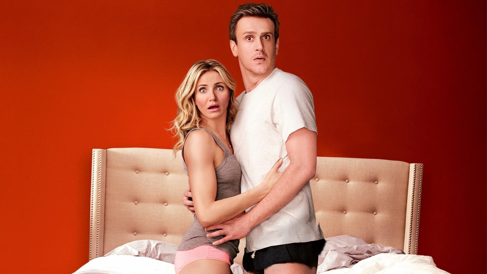 Sex Tape (2014) Filmkritik