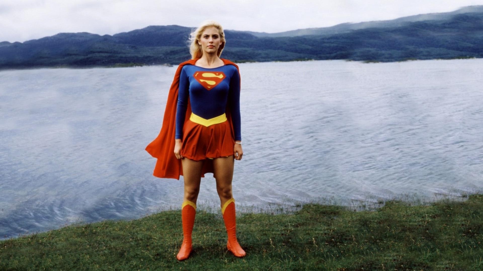 Supergirl Serie CBS