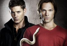 Supernatural Staffel 10 Trailer