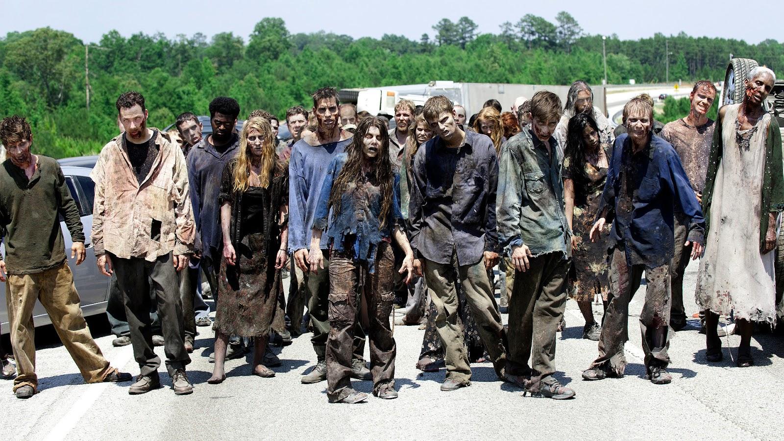 The Walking Dead Ableger