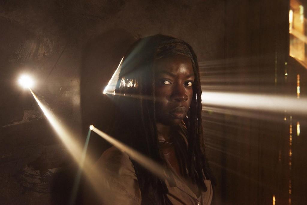 The Walking Dead Charaktere 3