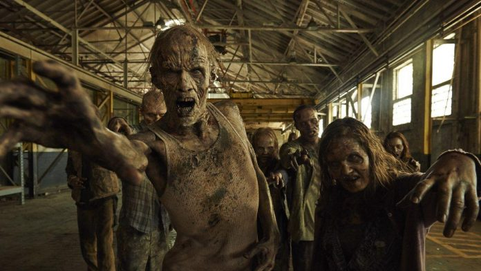 The Walking Dead Season 5 TV Spots