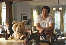 Ted 2 Morgan Freeman