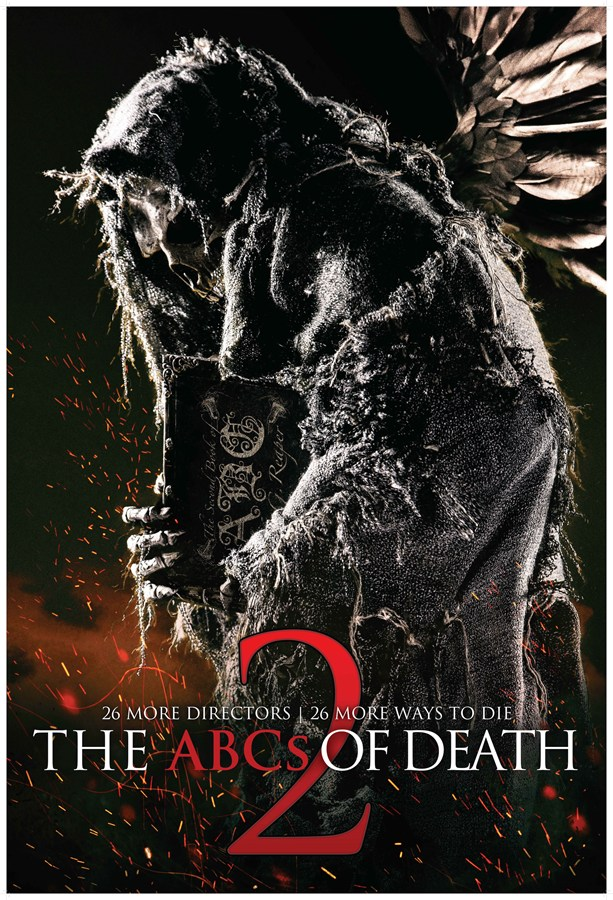 The ABCs of Death 2 Trailer und Poster