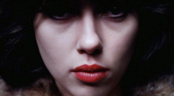 Under the Skin (2013) Filmkritik