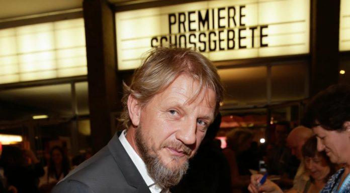 Sönke Wortmann Interview Schoßgebete