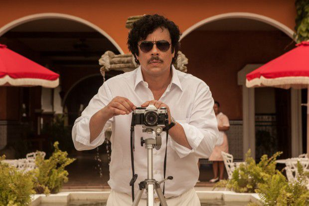 Escobar Paradise Lost Trailer