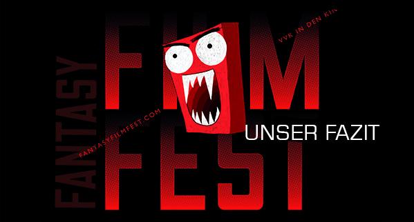 Fantasy Filmfest 2014 Fazit