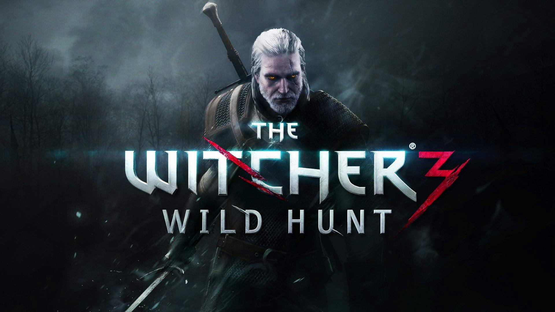 The Witcher 3 Video