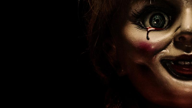 Annabelle (2014) Filmkritik