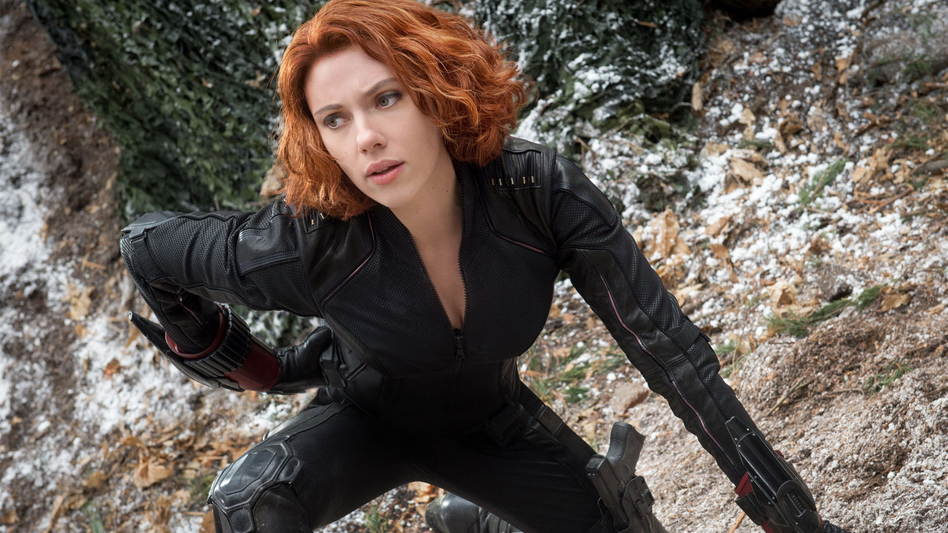 Avengers Age of Ultron Extended Trailer