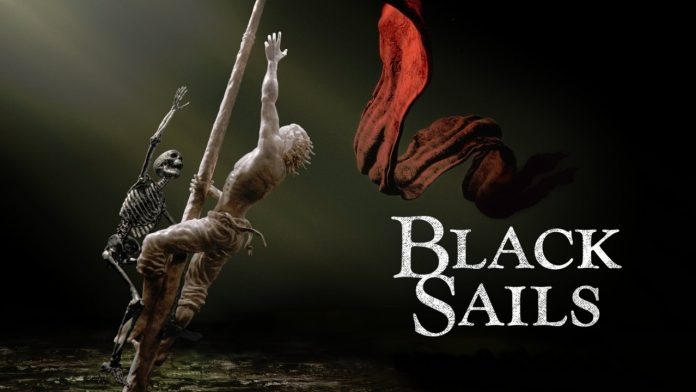 Black Sails Staffel 3