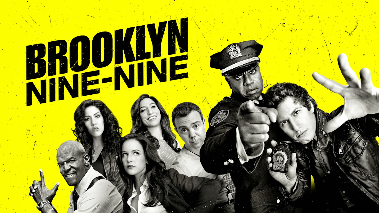 Brooklyn Nine Nine Staffel 2 Nick Cannon