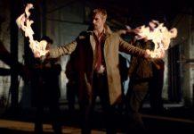 Constantine Featurette