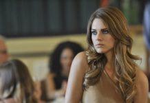 Lyndsy Fonseca in Marvel's Agent Carter