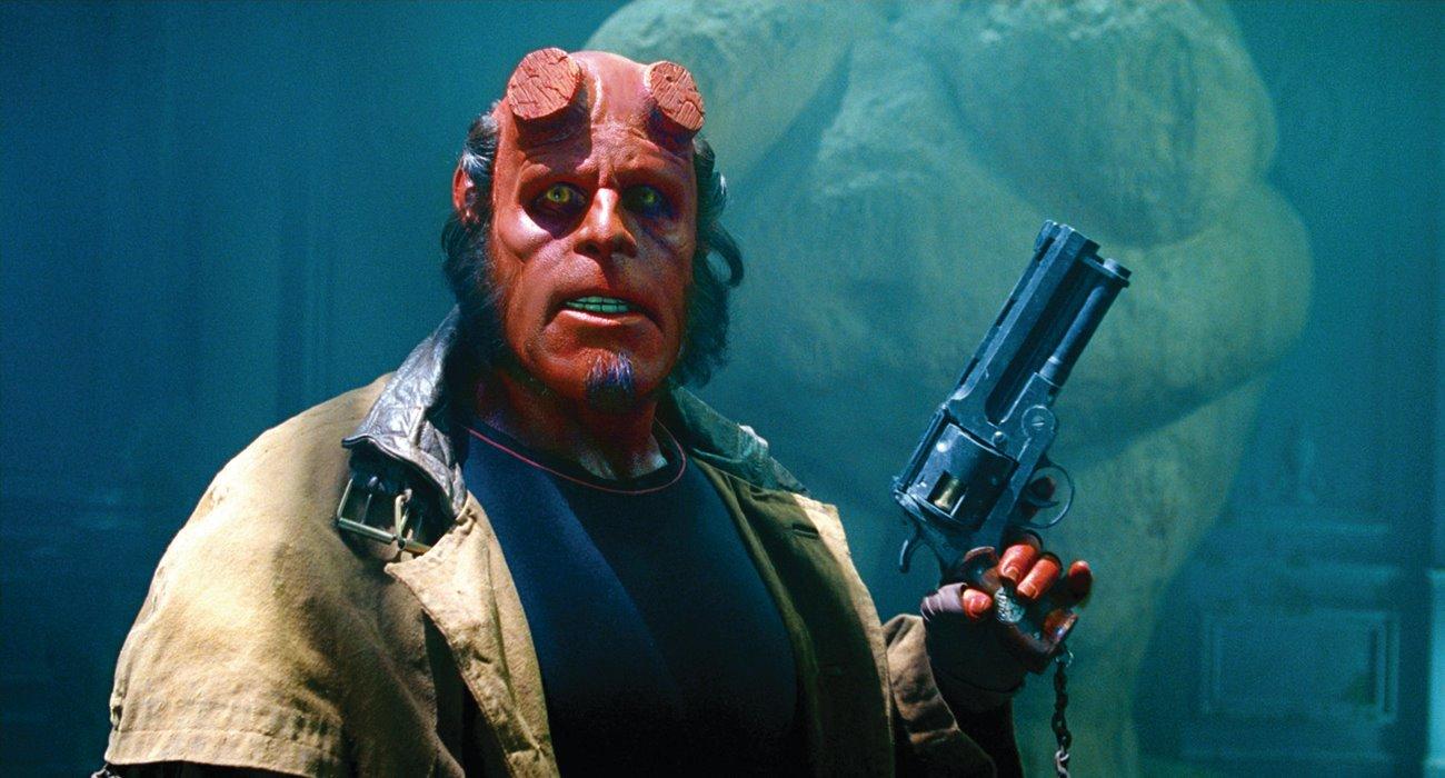 Jeffrey Tambor Hellboy 3