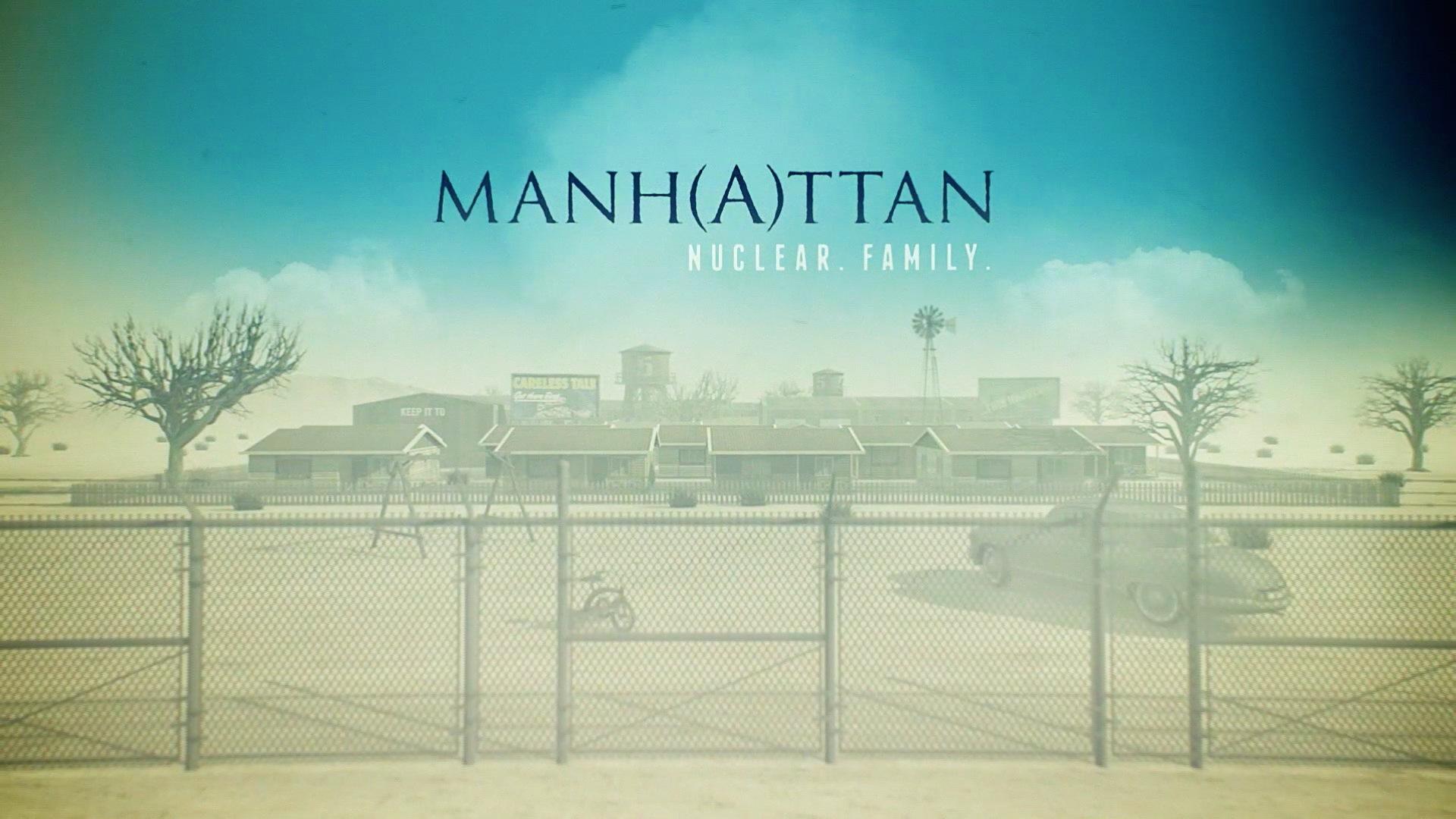 Manhattan Season 2