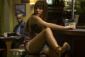 The Equalizer (2014) Szenenbild 1