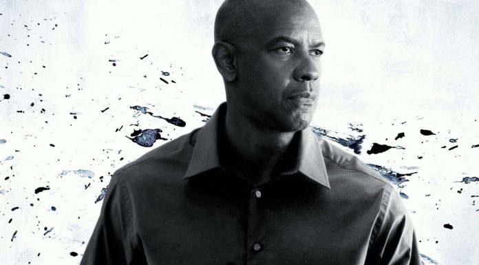 The Equalizer (2014) Filmkritik