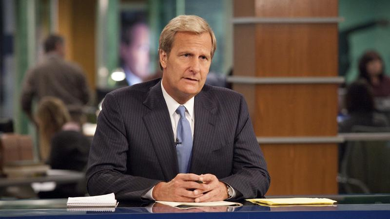 The Newsroom Season 3 Trailer