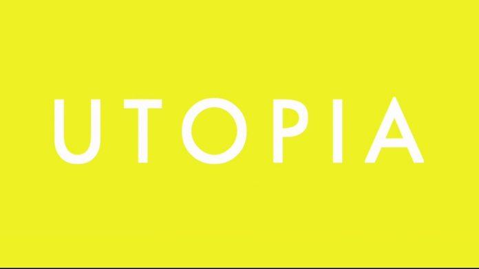 Utopia HBO David Fincher
