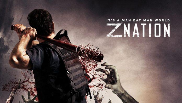 Serien Wie Z Nation