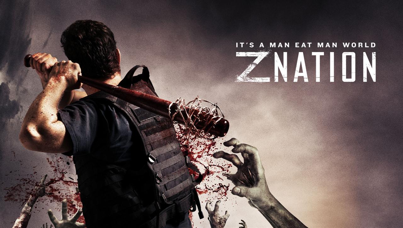 Z Nation Staffel 2