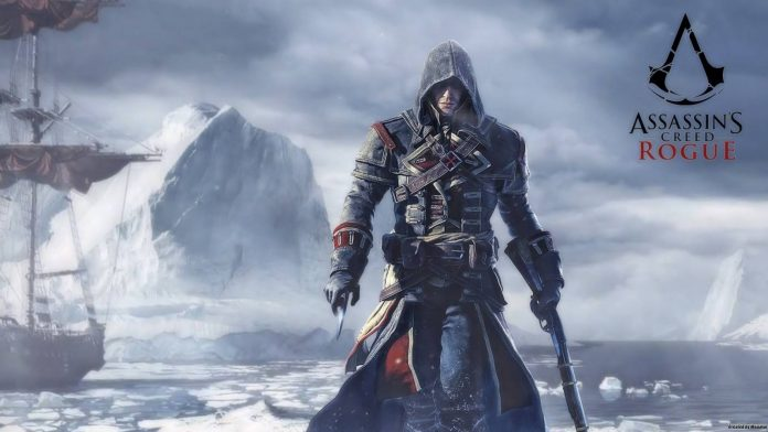 Assassins Creed Rogue Story Trailer