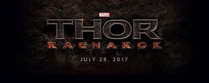 Thor 3 Marvel Avengers Infinity War