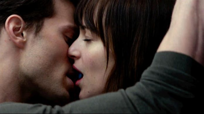Fifty Shades of Grey 2 Drehstart