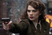 Agent Carter Vorschau