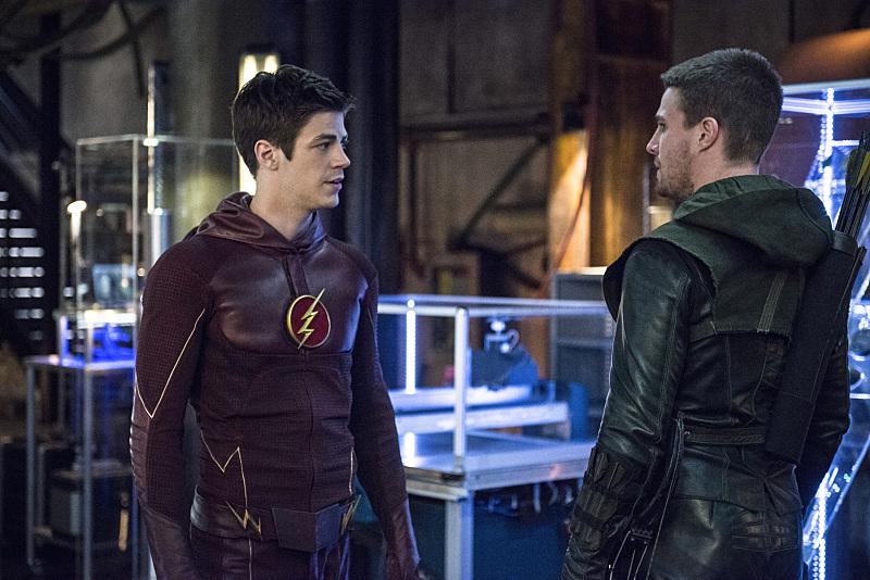Arrow Flash Crossover 16