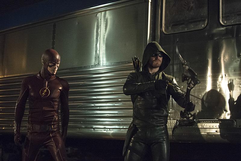 Arrow Flash Crossover 17