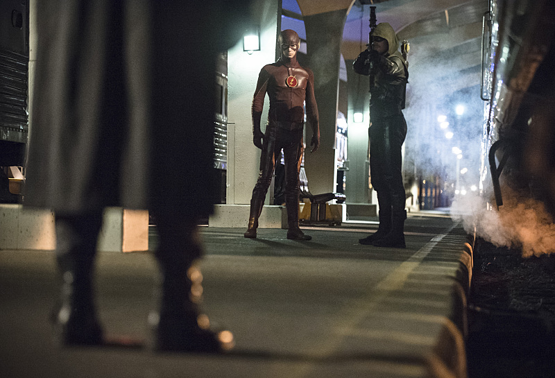 Arrow Flash Crossover 19