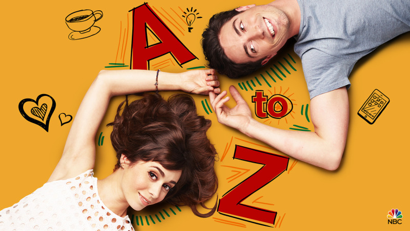A to Z cancelled