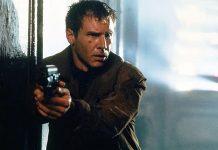 Blade Runner 2 Start