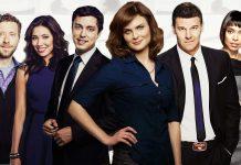 Bones Season 11 News