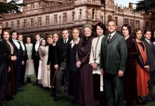 Downton Abbey Staffel 6