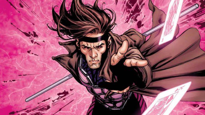 Gambit Drehbeginn