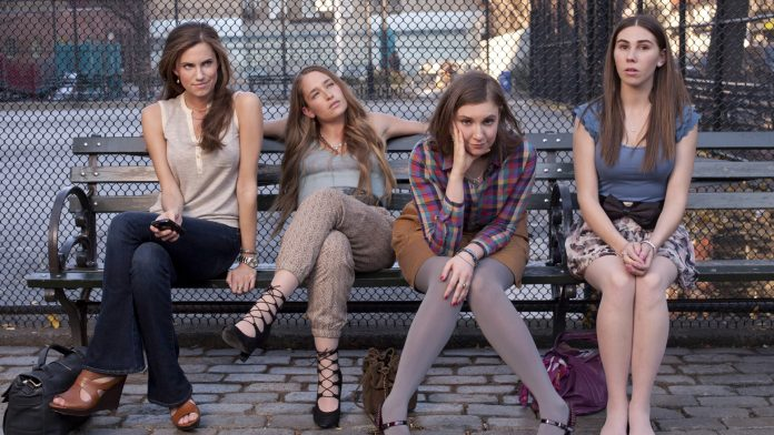 Girls Season 4 Trailer
